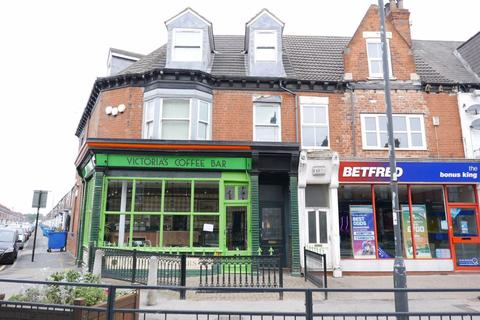 1 bedroom flat to rent - Flat 3, 63 Princes Avenue, Hull, HU5 3QX