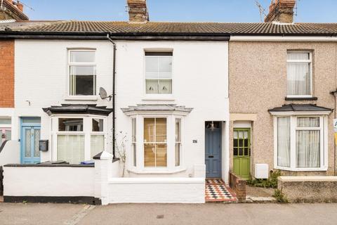 3 bedroom terraced house for sale - Regent Street, Whitstable