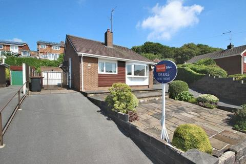 3 bedroom detached bungalow for sale - Windmill Avenue, Kidsgrove, Stoke-on-Trent