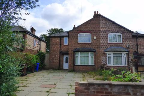 3 bedroom semi-detached house for sale - Barcicroft Road, Burnage, Manchester, M19