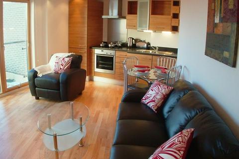 1 bedroom flat to rent - Clarence House, Leeds Dock
