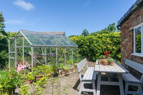 4 bedroom detached house for sale - South Carr Dales Road, Hollym