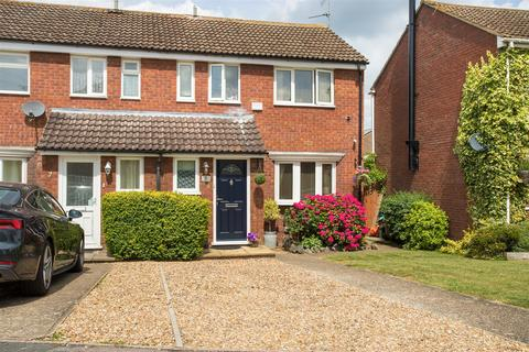 3 bedroom semi-detached house for sale - Meredith Drive, Aylesbury