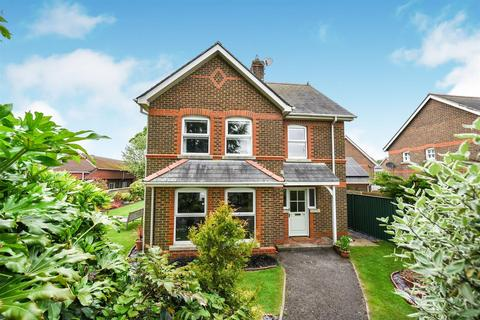 5 bedroom detached house for sale - Herringston Road, Dorchester