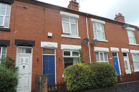 2 bedroom house to rent - Melbourne Road, Earlsdon, Coventry