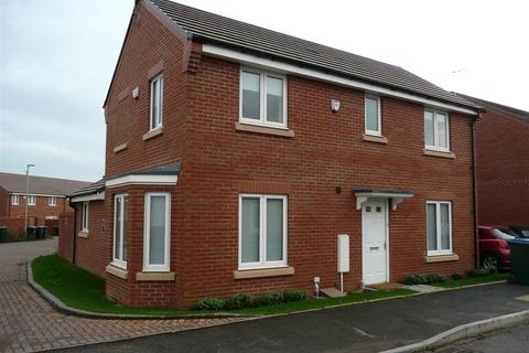 3 bedroom house to rent - Grenadier Drive, Stoke Village, Coventry