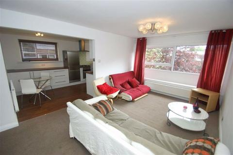 2 bedroom flat to rent - The Moorlands, Alwoodley, LS17