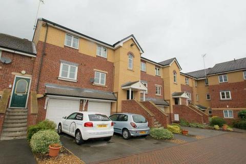 2 bedroom flat to rent - Cherry Court, Meanwood, LS6