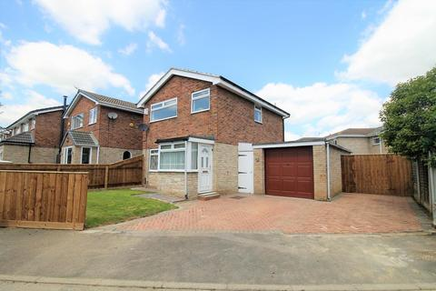 3 bedroom detached house for sale - Redland Close, Stockton-On-Tees