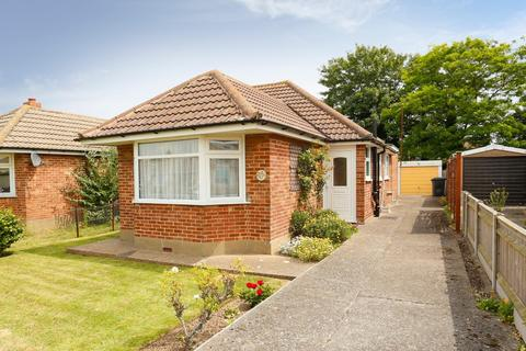 2 bedroom semi-detached bungalow for sale - Athelstan Place, Deal