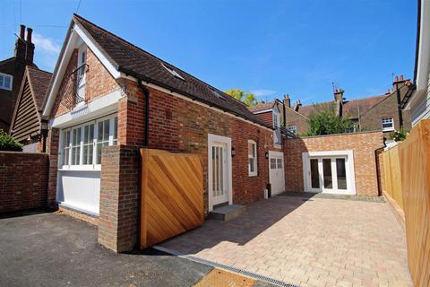 4 bedroom detached house for sale - North Road, Preston Village, Brighton