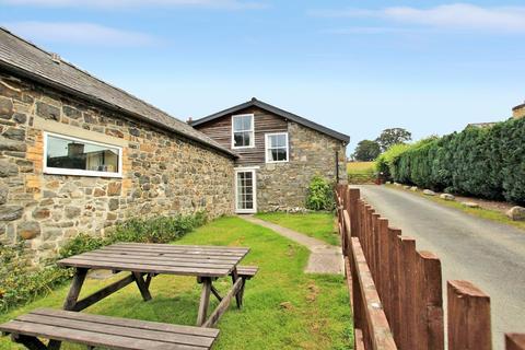 2 bedroom cottage for sale - Carreg Llwyd Place, Rhayader, LD6