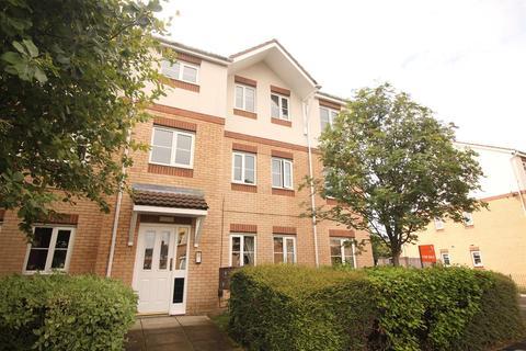 3 bedroom flat for sale - Brahman Avenue, North Shields