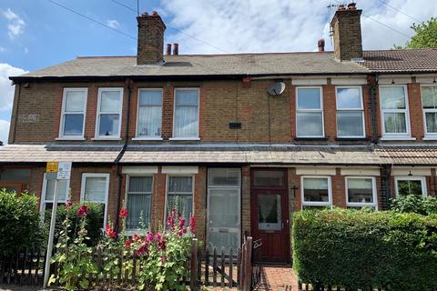 2 bedroom terraced house for sale - Goldlay Road, Old Moulsham, Chelmsford, CM2