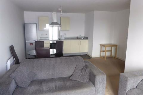 2 bedroom flat for sale - Quantum, 6 Chapeltown Street, Manchester