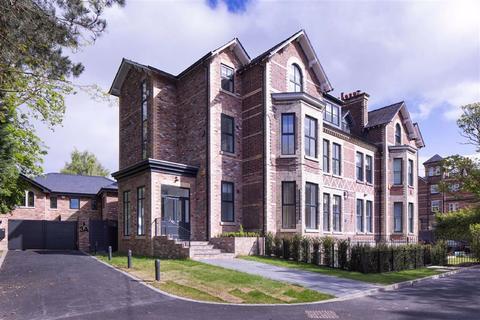 2 bedroom apartment to rent - Daveylands, Wilmslow