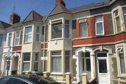 2 bedroom apartment to rent - Brunswick Street, Canton, Cardiff