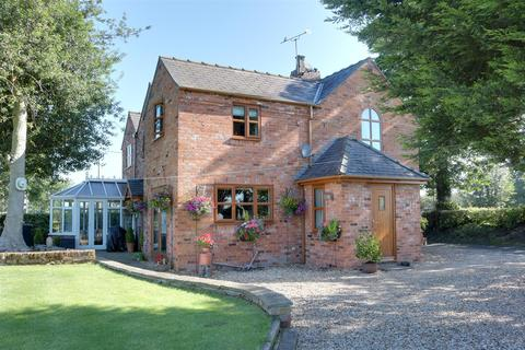 5 bedroom cottage for sale - Cherry Lane, Church Lawton