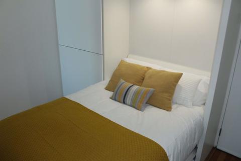 Studio to rent - Abito, Salford Quays - 2nd Floor