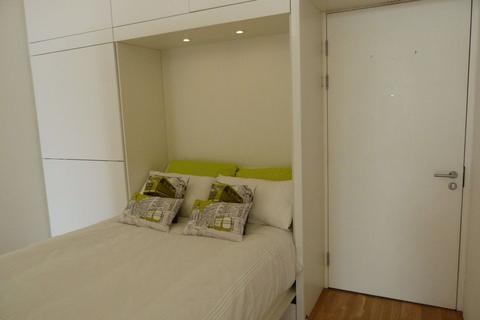 Studio to rent - Abito Salford Quays - 1st floor