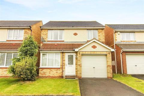 3 bedroom detached house for sale - Holyfields, West Allotment, Tyne And Wear