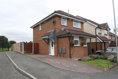 3 bedroom detached house for sale - 1, Carpenters Way, Rochdale, OL16