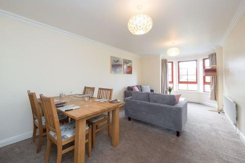 2 bedroom flat to rent - ORCHARD BRAE GARDENS WEST, ORCHARD BRAE, EH4 2HL