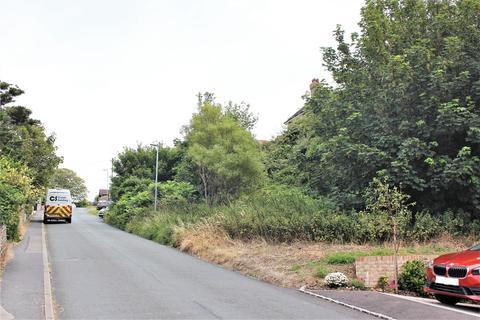 Plot for sale - Sutton Drove, Seaford