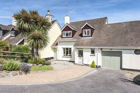 4 bedroom semi-detached house for sale - Smithay Meadows, Christow, Exeter, Devon, EX6