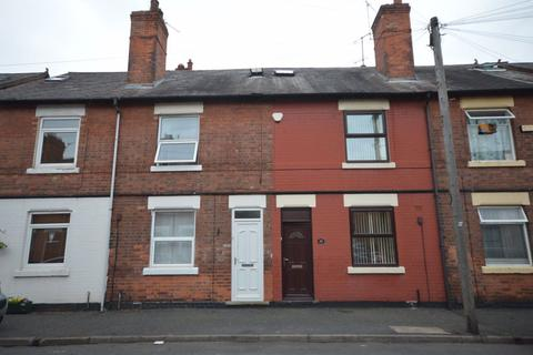 3 bedroom terraced house to rent - Glapton Road, The Meadows
