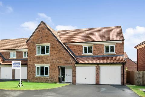 4 bedroom detached house for sale - Highgrove Close, Darlington