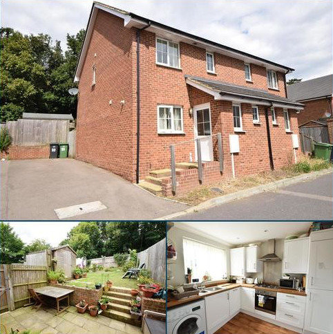 3 bedroom semi-detached house for sale - Norcross Close, Hastings