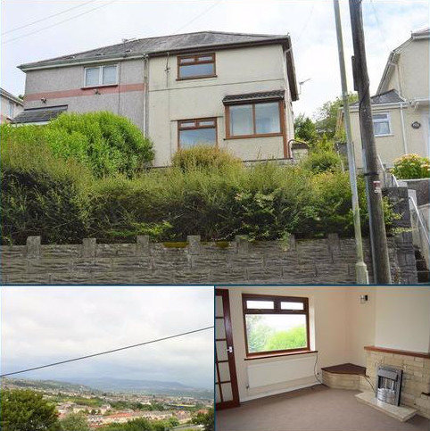 2 bedroom semi-detached house for sale - Elphin Road, Swansea, SA1