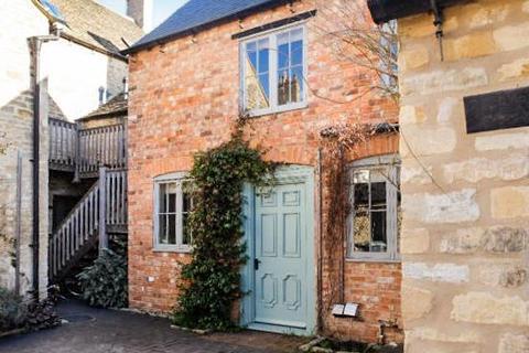 1 bedroom cottage to rent - Victorian Cottage West Street Oundle