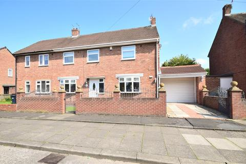 4 bedroom semi-detached house for sale - Palgrove Road, Pennywell, Sunderland