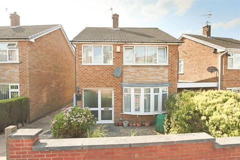 3 bedroom detached house to rent - Patricia Drive, Arnold, Nottinghamshire, NG5 8EH