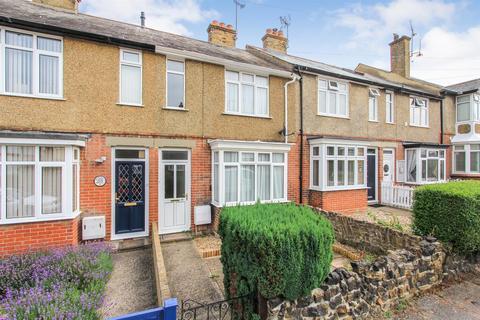 2 bedroom terraced house for sale - Gorrell Road, Whitstable