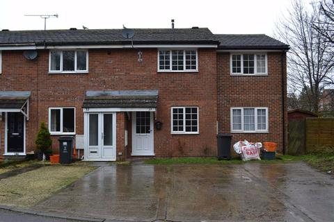 2 bedroom end of terrace house to rent - Upper Stratton