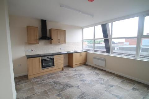 1 bedroom apartment to rent - St Johns House, High Street, Dudley