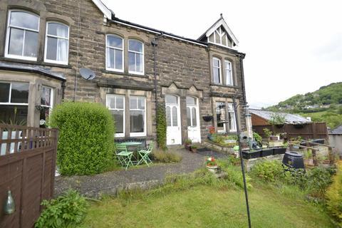 2 bedroom townhouse to rent - Matlock Bath