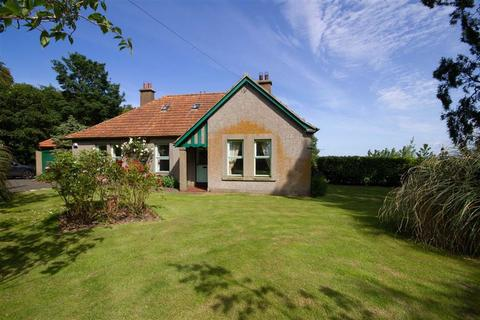 3 bedroom detached house for sale - Allerdean, Berwick-upon-Tweed, TD15