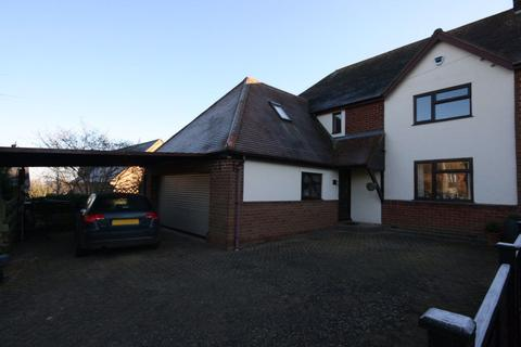4 bedroom house to rent - PATTISHALL - EXCELLENT ROAD LINKS