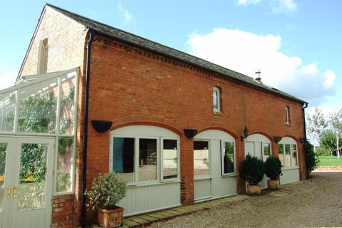 3 bedroom house to rent - NASEBY -  SPECTACULAR COUNTRY VIEWS