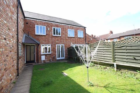 2 bedroom house to rent - KINGSLEY - MEWS PROPERTY WITH SECURE PARKING