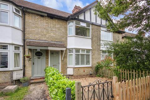 2 bedroom terraced house to rent - Brampton Road, Cambridge