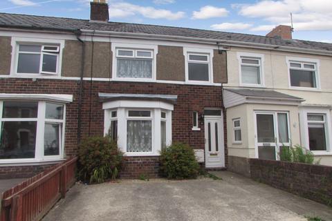 3 bedroom house to rent - Cemetery Road, Litchard, Bridgend, CF31 1NA