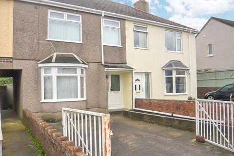 3 bedroom house to rent - Jubilee Crescent, Bridgend, CF31 3AY