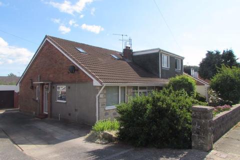 4 bedroom bungalow to rent - Bryn Rhedyn, Pencoed, CF35 6TL