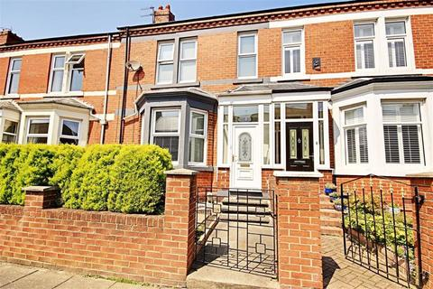 4 bedroom terraced house for sale - Morpeth Avenue, South Shields, Tyne And Wear