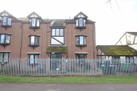 1 bedroom apartment to rent - Granville Gardens, Hinckley